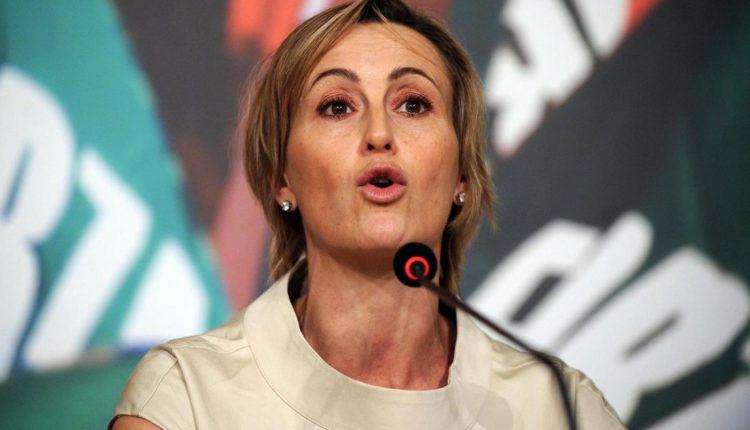 """Forza Italia, conferenza presentazione iniziativa """"Al centro, a destra, in alto"""""""